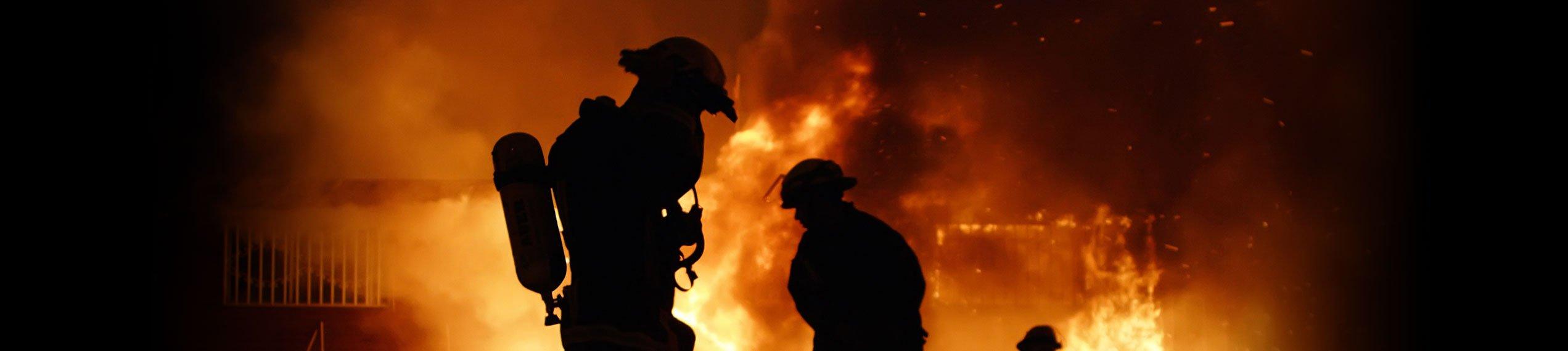 Fire & Smoke Damage Removal in Paul Davis Emergency Services of West Huntsville AL